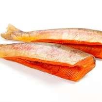 Рыба холодного копчения собственного производства, в Уфе