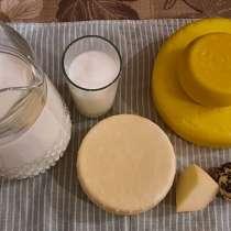 Козье Молоко, в Полевской