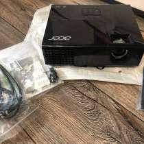 Продаётся проектор Acer X1240DLP Projector, в Екатеринбурге