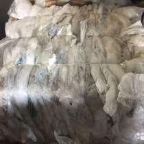 Куплю отходы полиэтилена, ПВД, стрейч, в Москве
