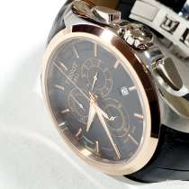 Новые часы хронограф мужские наручные, в Москве
