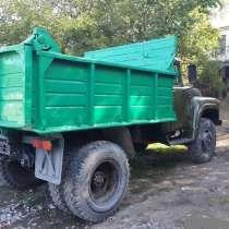 Вывоз мусора и барахла в Омске, в Омске