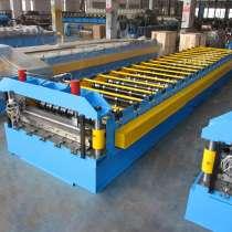 Станок для изготовления профнастила H114 из Китая, в г.Kagoya