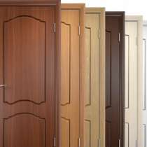 Межкомнатные двери, в Волгограде