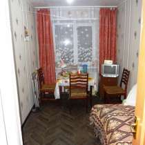 Продается выделенная комната 9.3кв. м. в центре г. Жуковский, в Жуковском