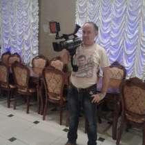 Видеокамера на свадьбу, в Краснодаре