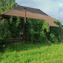 Продам 1-этажный дом, 40 м², в Угличе