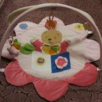 Детский развивающий коврик, в Новокуйбышевске