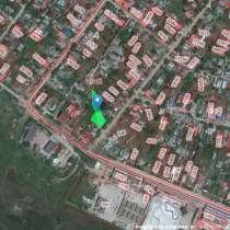 Продажа земельного участка, в Керчи