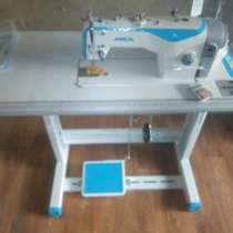 Швейная машинка jack f4, в Сочи