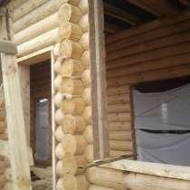 Бригада плотников работаем без посредников, в Раменское