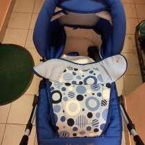 Продам детскую коляску, в Красноярске