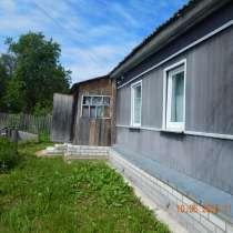 Продам Дом 37.7 м² на участке 16.6 сот, в Ярцево
