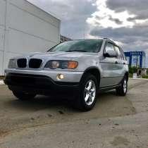 Продам BMW X5, в г.Костанай