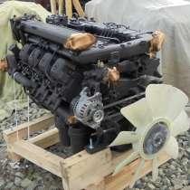 Двигатель КАМАЗ 740.50 евро-2 с Гос резерва, в г.Костанай