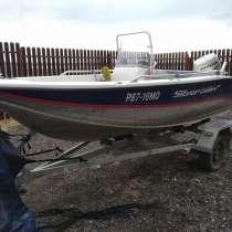 Продам катер, лодку, Silver Colibri, в Москве