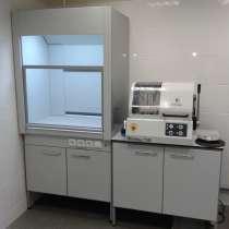 Шкаф вытяжной ШВ-201КГОТ лабораторный химический, в Санкт-Петербурге