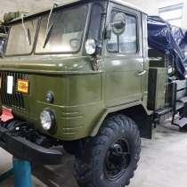 Бурильная машина БМ-202 ГАЗ 66 с хранения, в Екатеринбурге