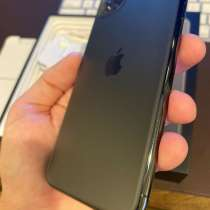 Apple iPhone 11 Pro Max 512GB Разблокирована телефон, в г.Russiaville