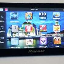 """7"""" GPS навигатор Pioneer 719 - 8Gb / 800MHz / 256Mb / IGO, в г.Черновцы"""