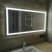 Продажа зеркал с LED подсветкой, в г.Брест