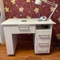 Маникюрный стол, в Коломне
