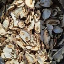 Продам белый гриб (сухой), в Томске