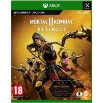 Mk 11 Ultimate Xbox one, в г.Украинка