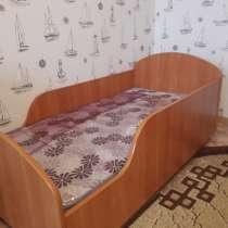 Продам детскую кровать, в Благовещенске