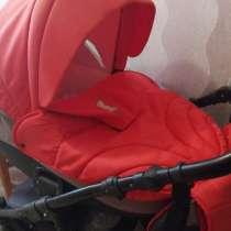 Продам детскую коляску 2 в 1 состоянии хорошее. 4000т. р, в Волжский