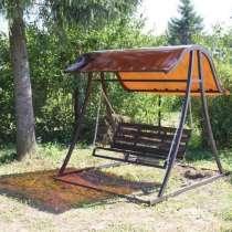 Садовые качели доставка бесплатная, в г.Новополоцк