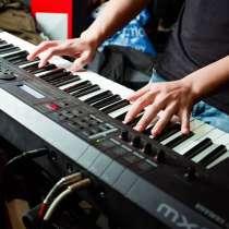 Уроки фортепиано, в г.Алматы