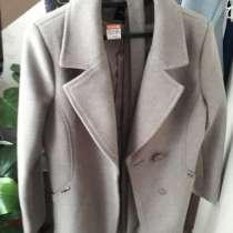 Продам пальто, в Омске