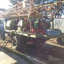 MaZ- URB-3, в г.Зугдиди