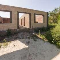 Продам новый дом 100 м2 с участком 3.5 сот Ленинакан поселок, в Ростове-на-Дону