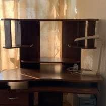 Компьютерный угловой стол, в Тольятти