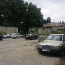 Сдам в аренду производственные помещения, в Ставрополе