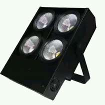 Блайдер VEX — 4*100W Warm White 2IN1 COB LED Blinder Stage L, в Краснодаре
