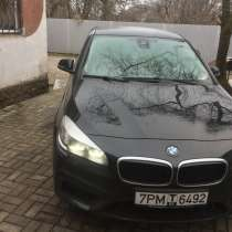 Продам автомобиль БМВ 2015г, в г.Могилёв
