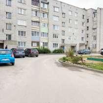 1-к квартира 33,3м2 пер. Берендеевский, 13, в Переславле-Залесском