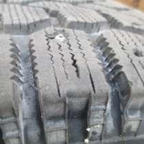 Продам шины Йокогама 225/70 R16 с дисками, в Прокопьевске