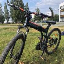 Велосипед, в Первоуральске