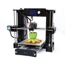 Продам ANET A6 – 3D принтер, в Старом Осколе