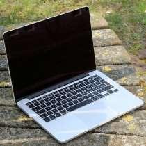 Macbook 13-inch, 2014 mid 36000 сом, в г.Бишкек