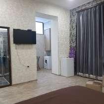 Сдается посуточно 1 комнатная квартира в отличном состоянии, в г.Тбилиси