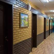 Новый комплекс общежитий, в Мытищи