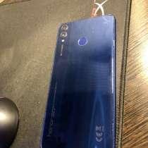 Смартфон honor 8x 64gb, в Зеленограде