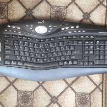 Клавиатура беспроводная, в Верхней Пышмы