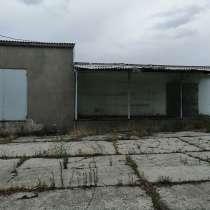 Продам цех (производственное помещение) в Крыму, в Керчи