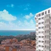 Недвижимость в Испании, Новые квартиры в Кампоамор, в г.Торревьеха